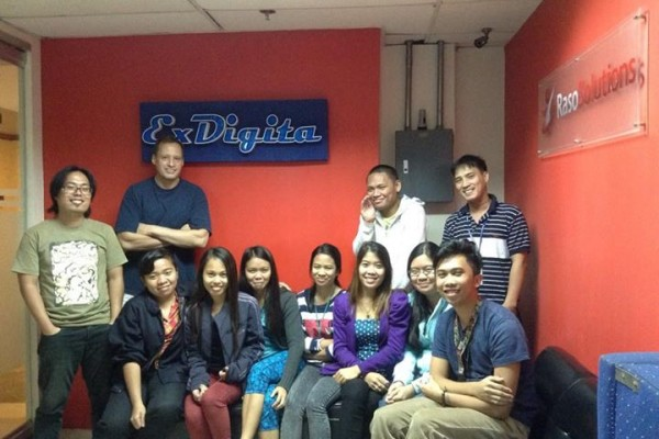 exdigita-team-2015